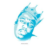 Pure Passion - Notorious B.I.G by iarafath