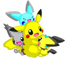 Pikachu e.r. i.p. and m.t. by Freeze-pop88