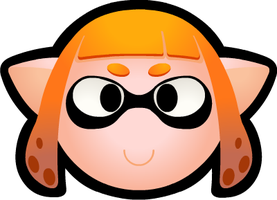 Inkling Icon by Doctor-G