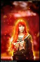 And her name was....Shana by elpheal