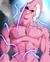 Super Buu by boy225