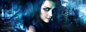 Evanescence - Lacrymosa by EvenstarArwen