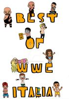 Best Of WWE Italia by CharismasXe