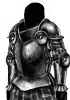 Armor doodle by Nowio