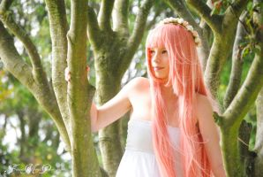 Luka - Early Morning Yesterday by CrystalButterfly13