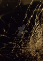 Broken Glass by Alana-Lyn
