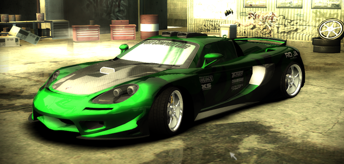 Need for Speed MW - Carerra GT by Xan2-3