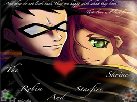 RxS Shrine Banner by The-Only-Way-Out