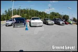 Ground Level Show 20 by xcustomz
