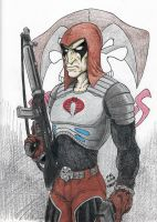 Zartan by Crash2014