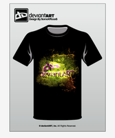 My design to the DEVWEAR2009C by SomoKRoceS