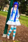 Angel Stocking by MFM-Photography