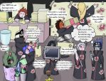 Akatsuki Lair _ For Fun by DeathMystery