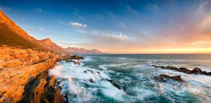 My favourite 30km of Coastline by hougaard