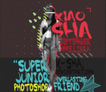 150818 - FACEBOOK COVER by X-Sha