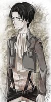 Heichou by GreeNissy