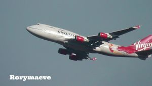 Virgin Atlantic Boeing 747-4Q8 G-VFAB by The-Transport-Guild