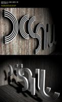 LOGOGOES3D by destil1