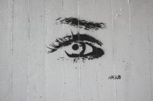 eye by 42TBA