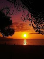 Sunrise Alcudia 3 6 by melrissbrook