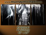 dripping with elephant by murrayjenkins