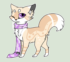 Design Commission for Snowree by candysprites