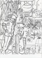 Noodle's Lab 11-??-10 by ManiacMcGee01