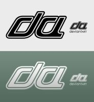 DA Logo by ehaft