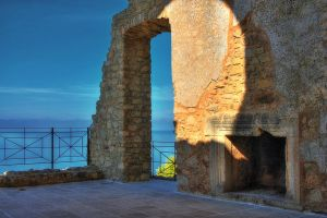 Il caminetto - HDR by yoctox