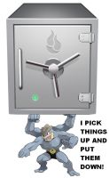 Machamp Can Pick Things Up by SpiderMatt512