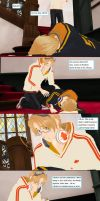 APH Comic ~ Al's staircase accident page 2 by animeArtluvr469