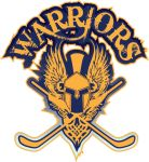Westchester Warriors Logo by cheapshotlou