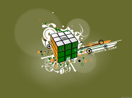 The cube by slapec