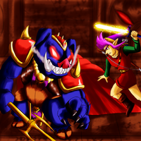 My Zelda 3 CD Cover Art Contest Entry by Odin787