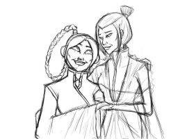 WIP - TyZula - Winter by MissSweet77
