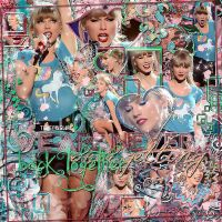 Getting back together Blend by TakeMySwag