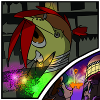 Merry Bonfire Night! by GfdsyJuky