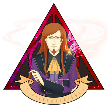 Greater Good - Albus by 0theghost0
