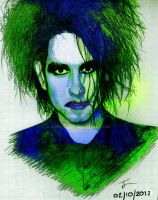 RobertSmith1989flame8 by sootycure