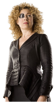 River Song by CaptainJackHarkness