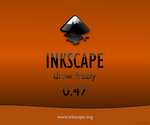Inkscape about screen 2 by dadoprom