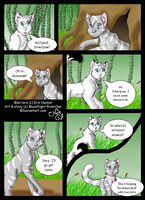 Waxing Crescent p11 .Chapter2. by Moonflight-RiverClan