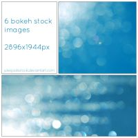 Bokeh Stock Pack by JulesJoolsStock