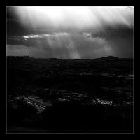 Out of window by Michelangelo84