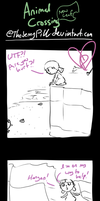 Animal Crossing New Leaf - comic 13 by TheJennyPill
