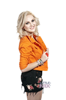 Perrie Edwards Png :3 *o* by GuadalupeLovatohart