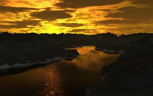 MojoWorld 15 by cjlou-the-bejeweler