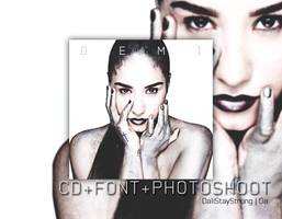 DEMI +Pack by DaliStayStrong