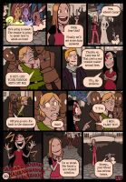 Godfall OCT Round 1: Page 10-END by MelissaDalton