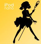iPod Mimete by ArthurT2013